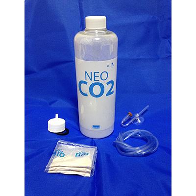 グッドアクアリウムデザイン賞NEO CO2
