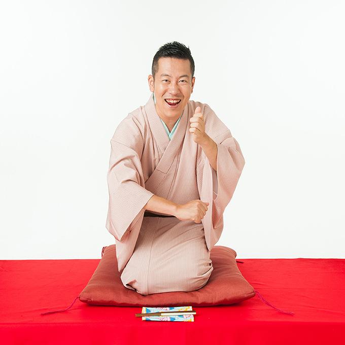 第2回グッドアクアリウムデザイン賞 林家木久蔵